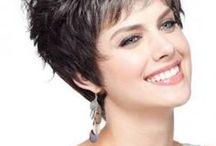 Short Haircuts for woman