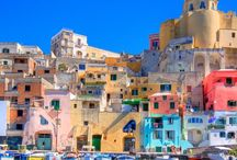 Italy Trip - 2015 / Ideas for our trip to Italy.  We're looking to visit Rome, Naples and Florence.