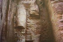 Arte y religiones antiguas
