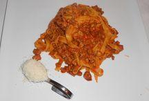Ricette / In questa bacheca potrai trovare tutte le ricette tipiche del territorio.