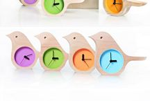 часыПтички