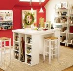 SEWING ROOM / by Billie Busby