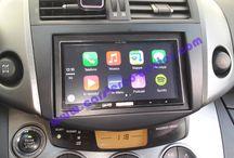 2DIN CarPlay