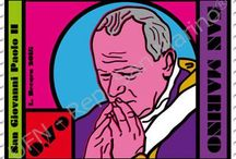 Cod. 621: 10° annivers. scomparsa di Papa Giovanni Paolo II