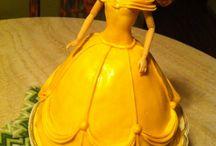 Cake Creations! / Cakes I've made