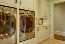 Laundry room wants!!