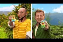 Lipton Ice Tea Reklamı - Karadeniz Rüzgarı mı, Akdeniz Güneşi mi?