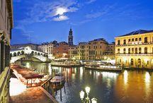 Travel - Italy / by Angela Manus