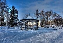 Kedvenc helyeim fotóim / Kaposvár Berzsenyi park