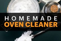 Natural Cleaners