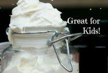 Essential oil cream
