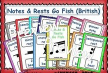GO FISH MUSIC