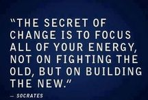 Get started today buidling a renewed life experience