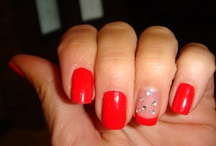 Nails / by Christy Gray
