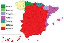 ELE - Otras lenguas en España