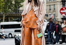 Spring Style Ideas / Ideas for perfect spring ready outfits.