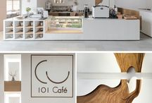 Coffee Shop Design ❤️
