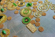 Embroidery II - Tambour Beading