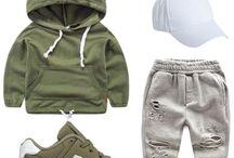 Little wardrobe