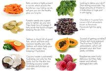 Alimentation detox