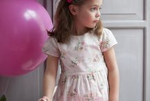 Spring-Summer 2015 - Family Shoot / Our Summer Collection worn by Clélia & Vadim - Cordelia's beautiful Children