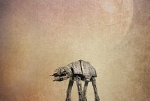 Star Wars :D / by DeeAnn Stichter