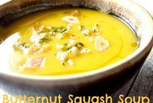 Soups and Stews / Pretty self-explanatory