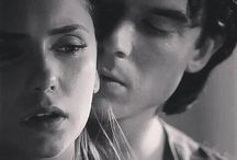 Elena and Daimon <3