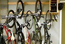 Cykelförvaring