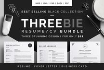 Design bundles / Useful design bundles. Collections of vector   art   templates   fonts   design   easy to edit & help with creative projects. Quick results for work   clients   starting an etsy shop   update your CV / Resume   Save time & money