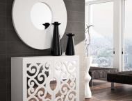 MUEBLES TAQUILLONES / Ideas para decorar y amueblar tu hogar con muebles taquillones