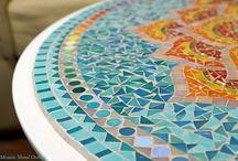 mosaicing