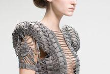 Inspirational Textiles