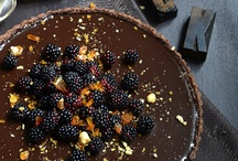 Tarts, tartlets and pies – sweet