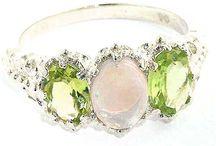 jewelry / by Jaynee Bramel
