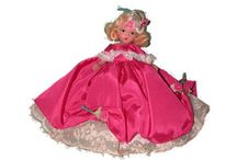 Nancy Ann Nowadays / This is a board for lovers of vintage Nancy Ann dolls.