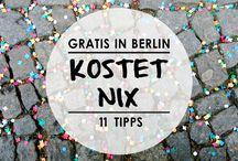 Berlin Tipps / Viele Tipps rund um Berlin!
