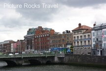 Ireland / The Emerald Isle is one of our favorites and our specialty!  We can plan your Ireland getaway for you!