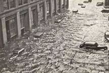 1938 Hurricaine New England