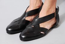 HFFA Shoes Research