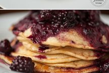 Breakfast :) / Breakfast/Brunch recipes and ideas / by Ellie Monson