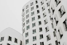 architecture / by Maura Farrell