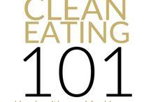 Clean Eating.