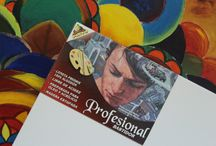Bastidores Pinto / Canvas for art