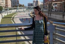 La Mia Passione Moda / Looks blog