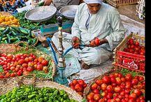 ambiente arabo