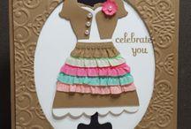 Craft Inspo - Dress Up