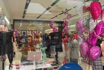 #GirlsOfSummer - St Enoch Centre Party / Our Glasgow Store Event for #GirlsOfSummer