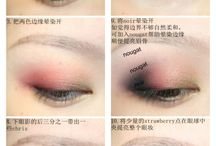 Tutorial / Eyeshadow