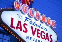 Dream Trip: Vegas